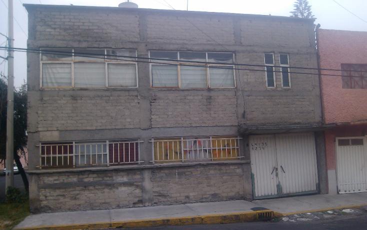 Foto de edificio en venta en  , san felipe de jesús, gustavo a. madero, distrito federal, 1440033 No. 03