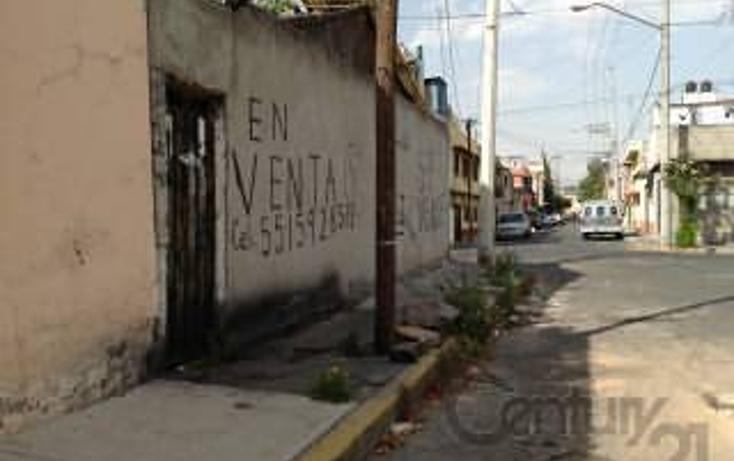 Foto de terreno habitacional en venta en  , san felipe de jes?s, gustavo a. madero, distrito federal, 1858674 No. 02