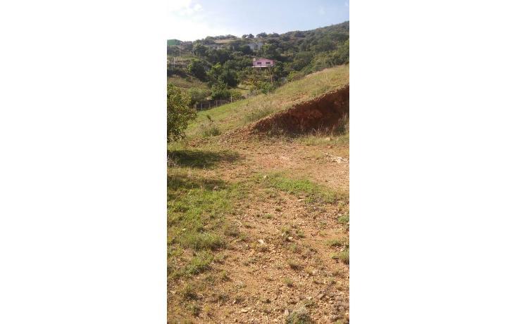 Foto de terreno habitacional en venta en  , san felipe del agua 1, oaxaca de juárez, oaxaca, 1009259 No. 06