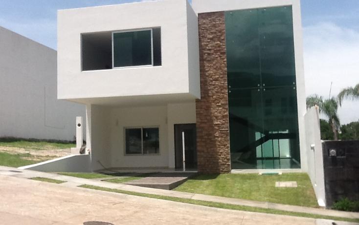Foto de casa en venta en  , san felipe del agua 1, oaxaca de ju?rez, oaxaca, 1052063 No. 01