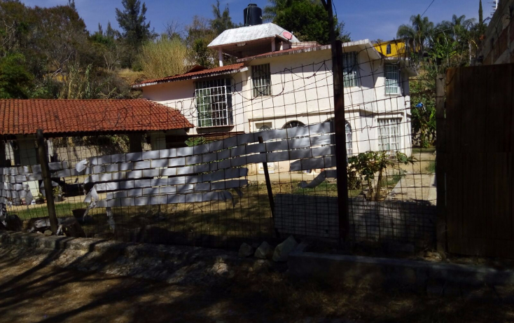 Foto de casa en venta en  , san felipe del agua 1, oaxaca de ju?rez, oaxaca, 1261189 No. 03