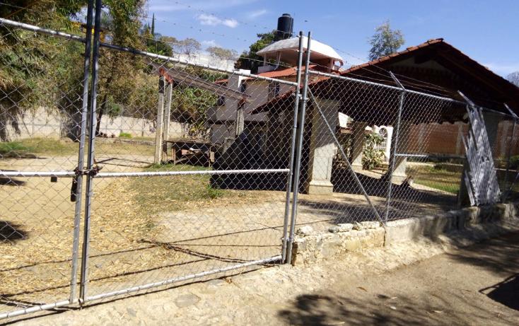 Foto de casa en venta en  , san felipe del agua 1, oaxaca de ju?rez, oaxaca, 1261189 No. 04
