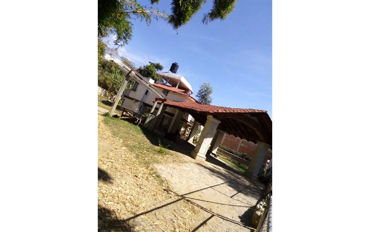 Foto de casa en venta en  , san felipe del agua 1, oaxaca de ju?rez, oaxaca, 1261189 No. 05