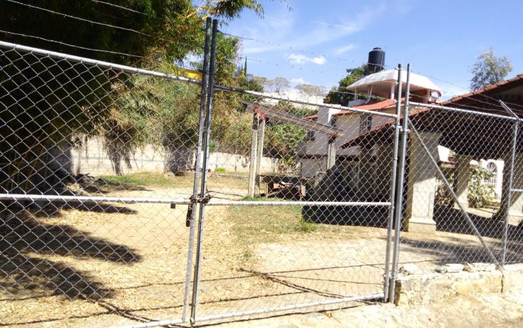 Foto de casa en venta en  , san felipe del agua 1, oaxaca de ju?rez, oaxaca, 1261189 No. 07