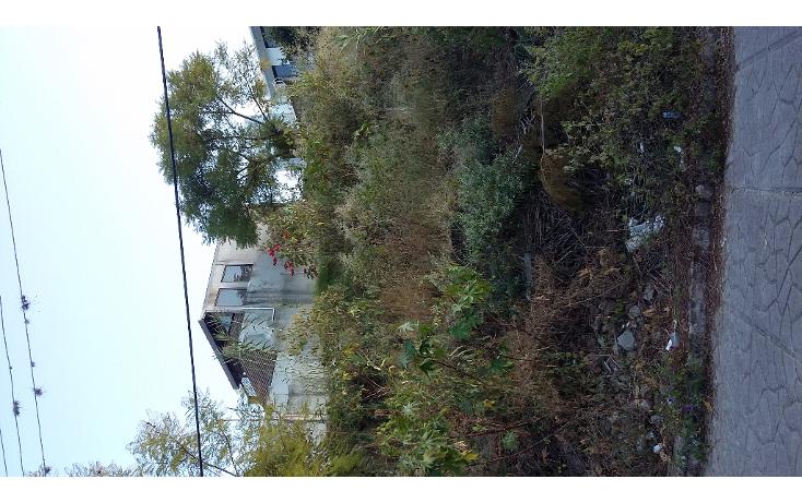 Foto de terreno habitacional en venta en  , san felipe del agua 1, oaxaca de ju?rez, oaxaca, 1285331 No. 04