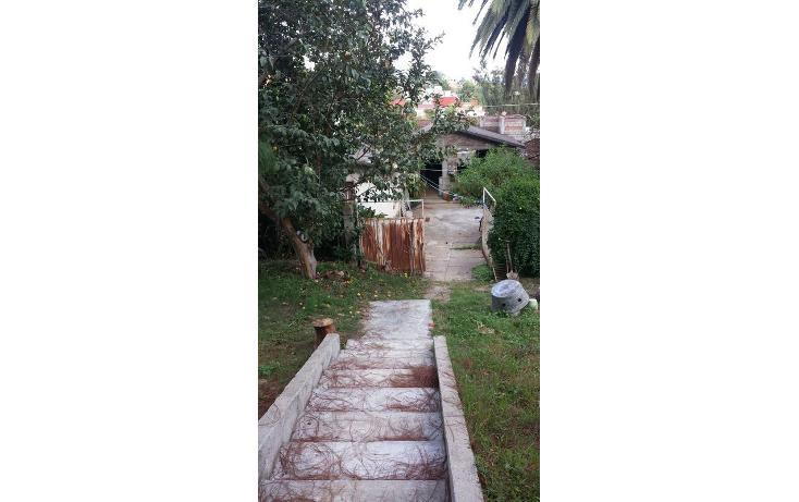 Foto de terreno habitacional en venta en  , san felipe del agua 1, oaxaca de juárez, oaxaca, 1420817 No. 02