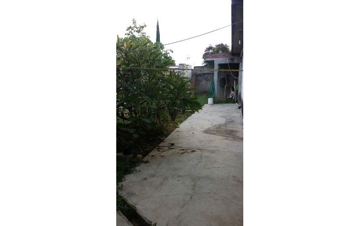 Foto de terreno habitacional en venta en  , san felipe del agua 1, oaxaca de juárez, oaxaca, 1420817 No. 03