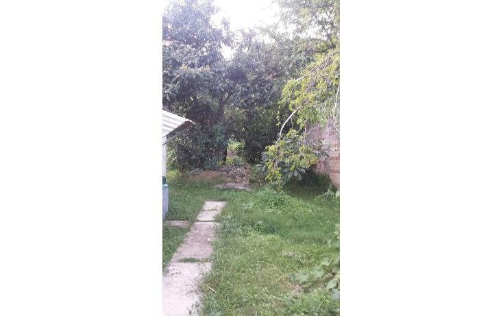 Foto de terreno habitacional en venta en  , san felipe del agua 1, oaxaca de juárez, oaxaca, 1420817 No. 04