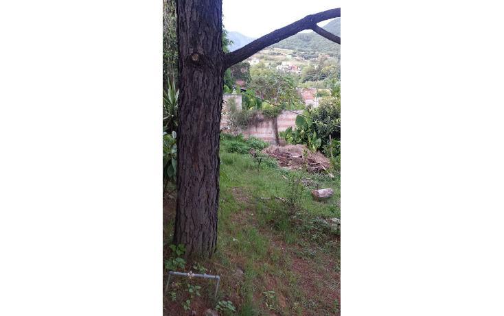 Foto de terreno habitacional en venta en  , san felipe del agua 1, oaxaca de juárez, oaxaca, 1420817 No. 05