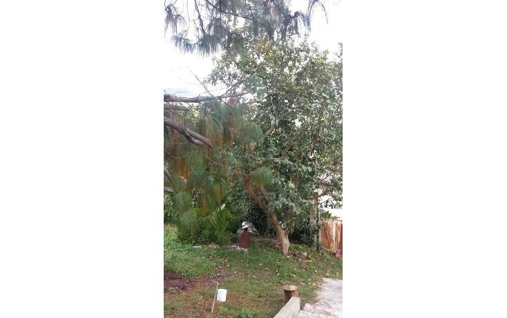 Foto de terreno habitacional en venta en  , san felipe del agua 1, oaxaca de juárez, oaxaca, 1420817 No. 06