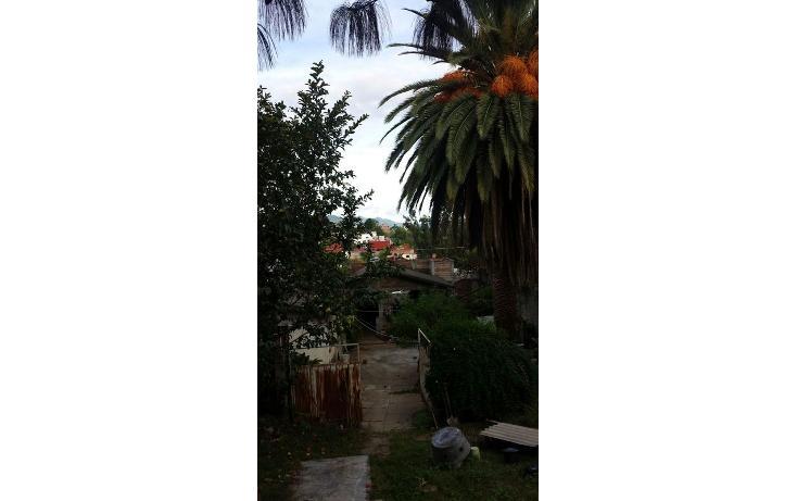Foto de terreno habitacional en venta en  , san felipe del agua 1, oaxaca de juárez, oaxaca, 1420817 No. 07