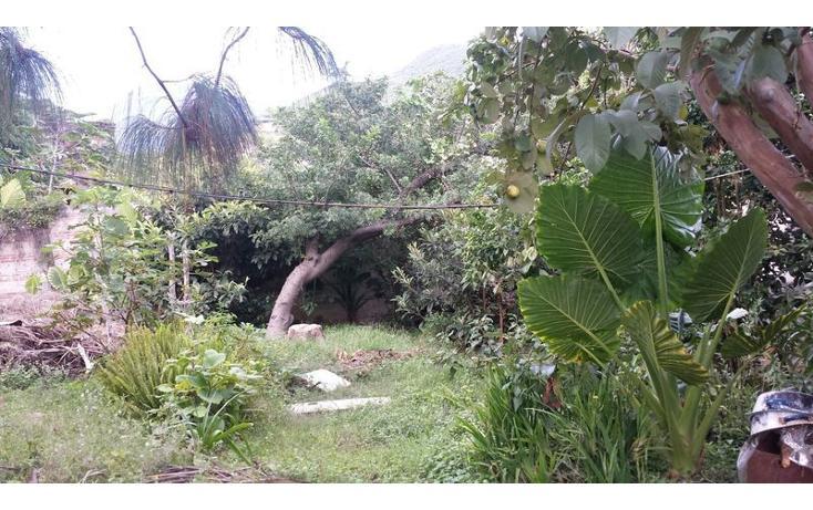Foto de terreno habitacional en venta en  , san felipe del agua 1, oaxaca de juárez, oaxaca, 1420817 No. 08