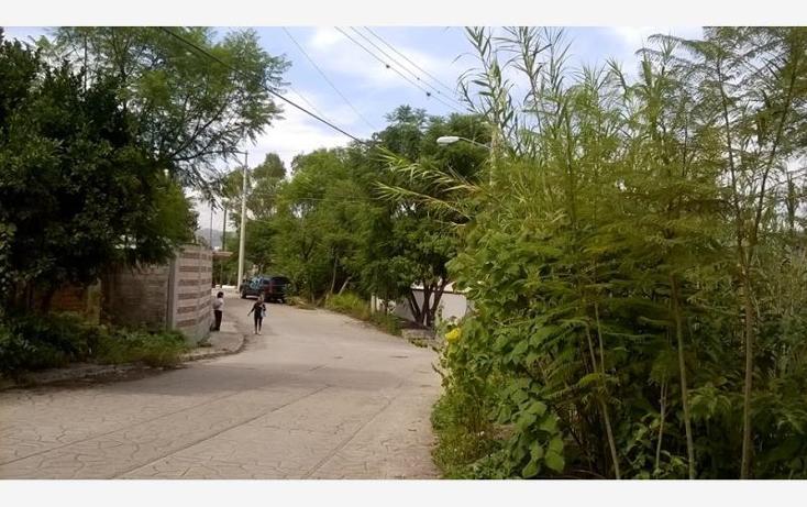 Foto de terreno habitacional en venta en las canteras , san felipe del agua 1, oaxaca de juárez, oaxaca, 1447053 No. 01