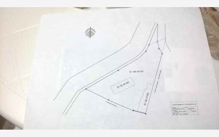 Foto de terreno habitacional en venta en las canteras , san felipe del agua 1, oaxaca de juárez, oaxaca, 1447053 No. 02