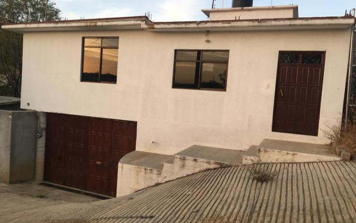 Foto de casa en venta en  , san felipe del agua 1, oaxaca de juárez, oaxaca, 1547788 No. 03