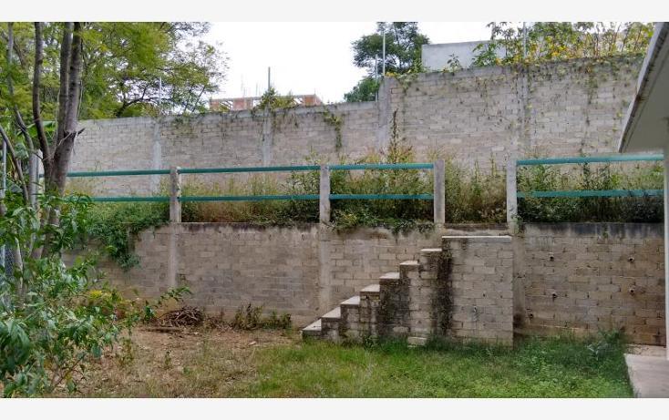 Foto de casa en venta en  , san felipe del agua 1, oaxaca de juárez, oaxaca, 1547788 No. 08