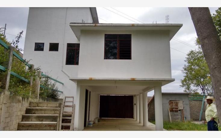 Foto de casa en venta en  , san felipe del agua 1, oaxaca de juárez, oaxaca, 1547788 No. 09