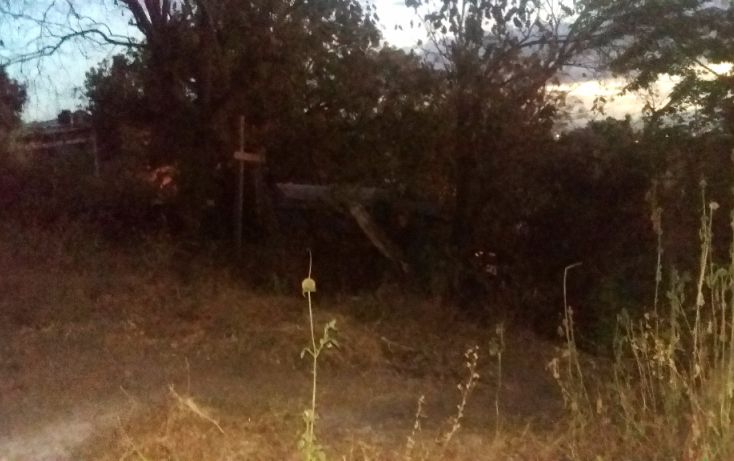Foto de terreno habitacional en venta en, san felipe del agua 1, oaxaca de juárez, oaxaca, 1549046 no 02