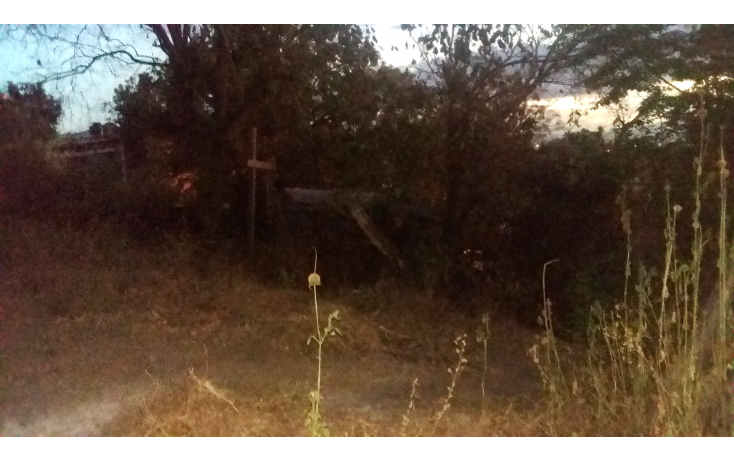 Foto de terreno habitacional en venta en  , san felipe del agua 1, oaxaca de ju?rez, oaxaca, 1549046 No. 02