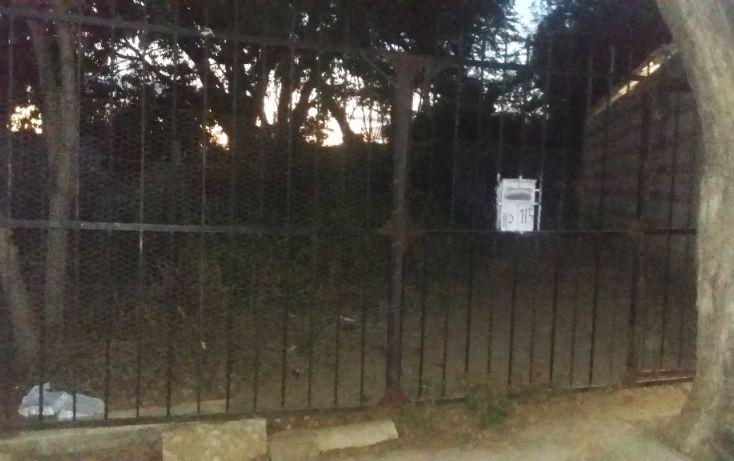Foto de terreno habitacional en venta en, san felipe del agua 1, oaxaca de juárez, oaxaca, 1549046 no 03