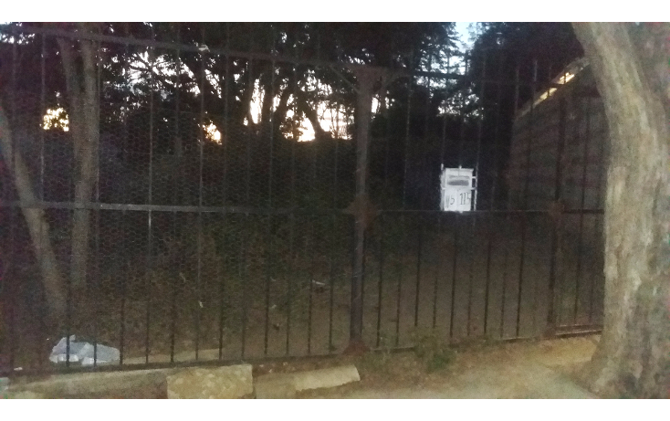 Foto de terreno habitacional en venta en  , san felipe del agua 1, oaxaca de ju?rez, oaxaca, 1549046 No. 03