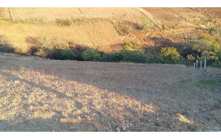 Foto de terreno habitacional en venta en  , san felipe del agua 1, oaxaca de juárez, oaxaca, 1554480 No. 02