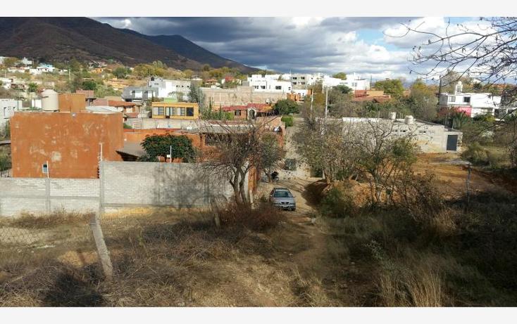 Foto de terreno habitacional en venta en calle pedrada de sal lote #5 , paraje ladera del bajio , san felipe del agua 1, oaxaca de juárez, oaxaca, 1593440 No. 04