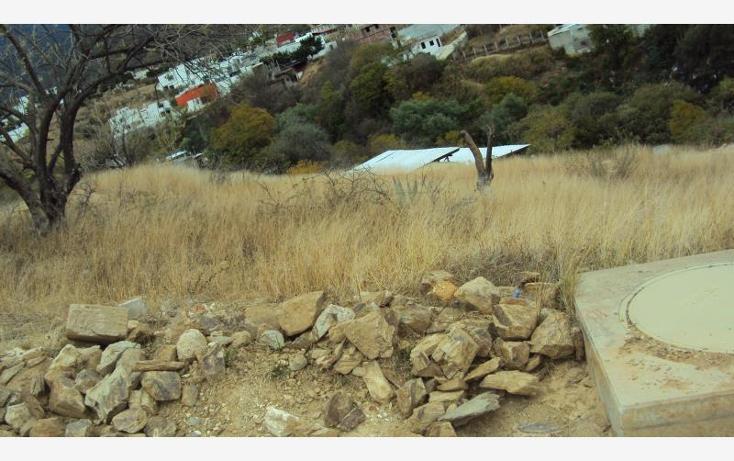 Foto de terreno habitacional en venta en  , san felipe del agua 1, oaxaca de juárez, oaxaca, 1593580 No. 03