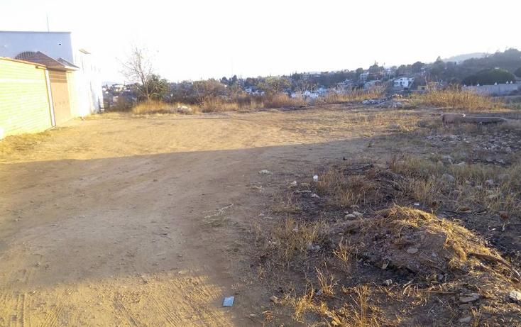 Foto de terreno habitacional en venta en  , san felipe del agua 1, oaxaca de ju?rez, oaxaca, 1759696 No. 01