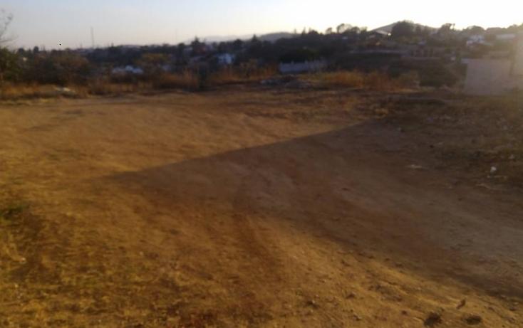 Foto de terreno habitacional en venta en  , san felipe del agua 1, oaxaca de ju?rez, oaxaca, 1759696 No. 03