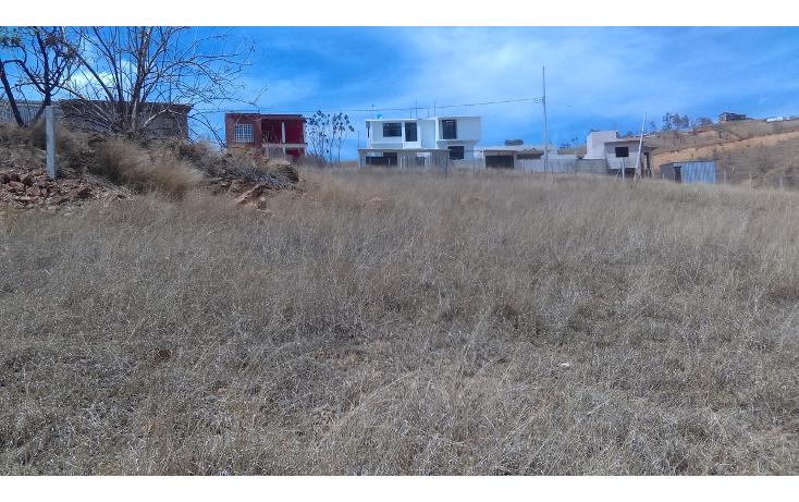 Foto de terreno habitacional en venta en  , san felipe del agua 1, oaxaca de ju?rez, oaxaca, 1985049 No. 03