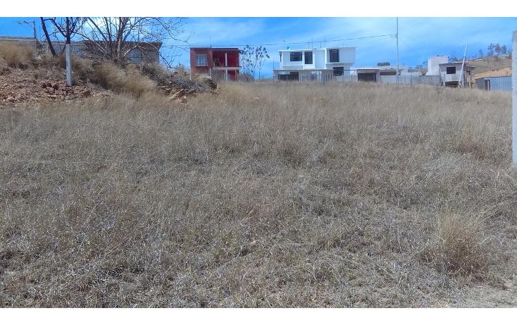 Foto de terreno habitacional en venta en  , san felipe del agua 1, oaxaca de ju?rez, oaxaca, 1985049 No. 04