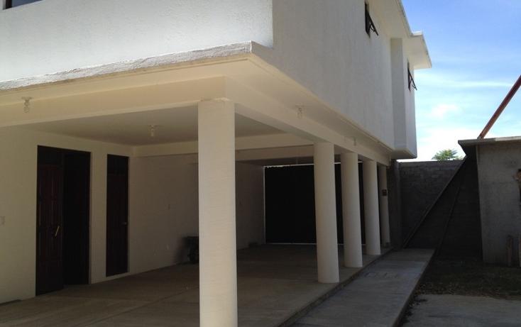 Foto de casa en venta en  , san felipe del agua 1, oaxaca de juárez, oaxaca, 577512 No. 01