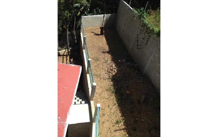 Foto de casa en venta en  , san felipe del agua 1, oaxaca de juárez, oaxaca, 577512 No. 14