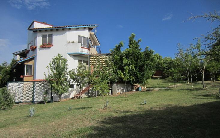 Foto de rancho en venta en  , san felipe del agua 1, oaxaca de juárez, oaxaca, 799219 No. 02