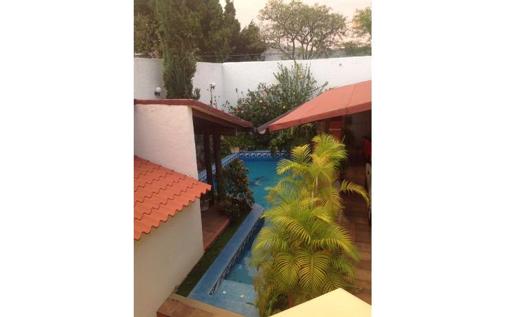 Foto de casa en venta en  , san felipe del agua 1, oaxaca de juárez, oaxaca, 937695 No. 09