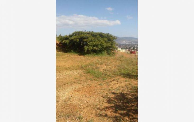 Foto de terreno habitacional en venta en san felipe del agua, san felipe del agua 1, oaxaca de juárez, oaxaca, 1441229 no 02