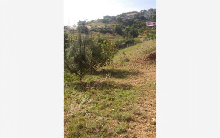 Foto de terreno habitacional en venta en san felipe del agua, san felipe del agua 1, oaxaca de juárez, oaxaca, 1441229 no 04