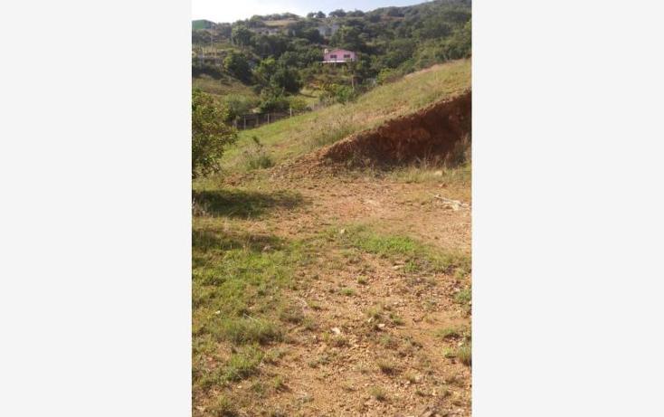 Foto de terreno habitacional en venta en san felipe del agua, san felipe del agua 1, oaxaca de juárez, oaxaca, 1441229 no 07