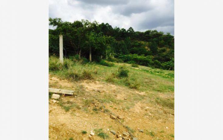 Foto de terreno habitacional en venta en san felipe del agua, san felipe del agua 1, oaxaca de juárez, oaxaca, 1441229 no 10