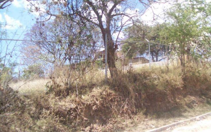 Foto de terreno habitacional en venta en san felipe del agua, san felipe del agua 1, oaxaca de juárez, oaxaca, 1618750 no 03