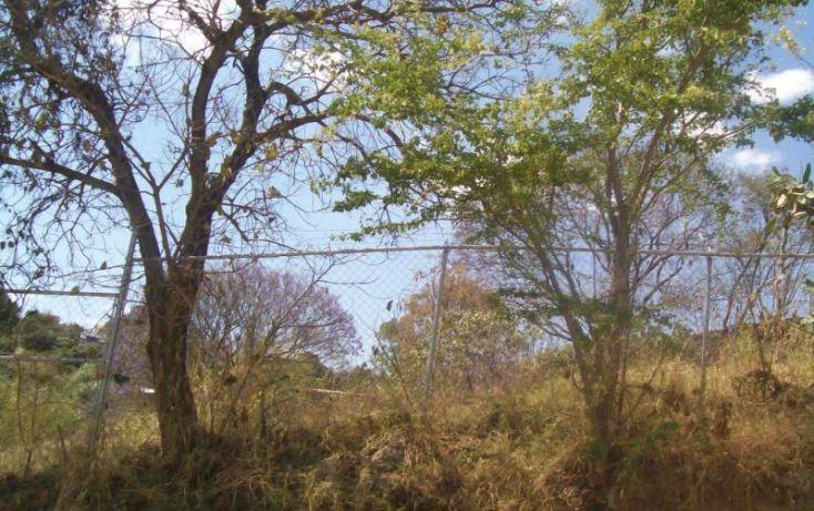 Foto de terreno habitacional en venta en san felipe del agua, san felipe del agua 1, oaxaca de juárez, oaxaca, 1618750 no 04