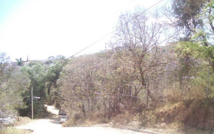 Foto de terreno habitacional en venta en san felipe del agua, san felipe del agua 1, oaxaca de juárez, oaxaca, 1618750 no 06