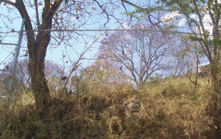 Foto de terreno habitacional en venta en san felipe del agua, san felipe del agua 1, oaxaca de juárez, oaxaca, 1618750 no 08