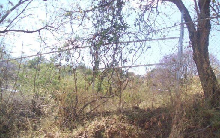 Foto de terreno habitacional en venta en san felipe del agua, san felipe del agua 1, oaxaca de juárez, oaxaca, 1618750 no 09