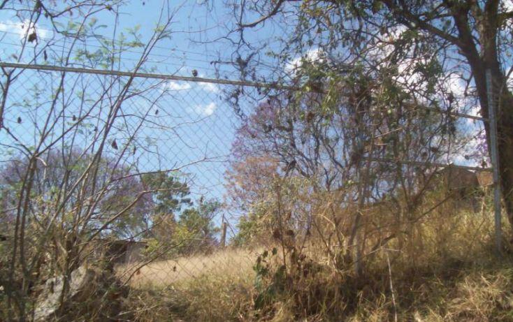 Foto de terreno habitacional en venta en san felipe del agua, san felipe del agua 1, oaxaca de juárez, oaxaca, 1618750 no 10