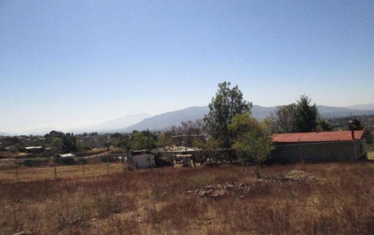 Foto de terreno habitacional en venta en san felipe del agua, san felipe del agua 1, oaxaca de juárez, oaxaca, 1670478 no 04