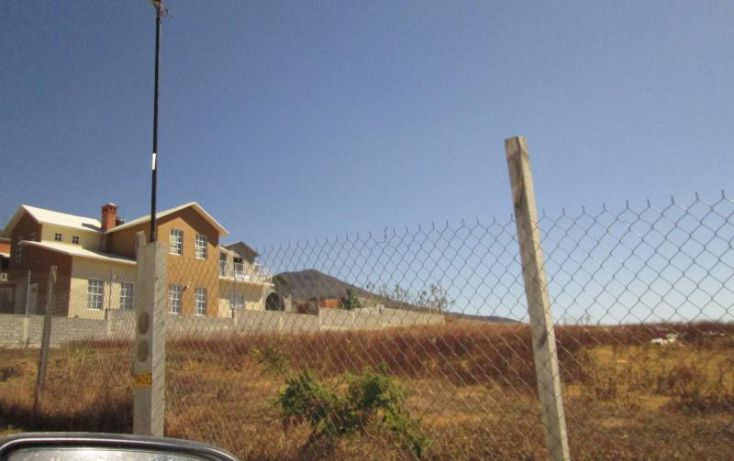 Foto de terreno habitacional en venta en san felipe del agua, san felipe del agua 1, oaxaca de juárez, oaxaca, 1670478 no 05