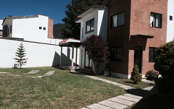 Foto de casa en venta en  , san felipe ecatepec, san cristóbal de las casas, chiapas, 1877544 No. 01
