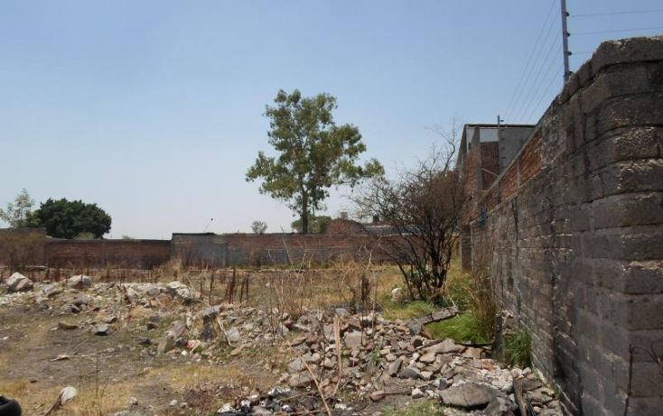 Foto de terreno habitacional en venta en san felipe esq san antonio 10, el zapote del valle, tlajomulco de zúñiga, jalisco, 1946568 no 01